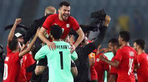 موعد مباراة مصر والبرازيل في ربع نهائي أولمبياد طوكيو والقنوات الناقلة