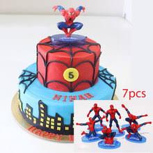 Выгодная цена на <b>Spider Man</b> Diy for Kids — суперскидки на ...
