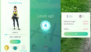 Pokemon Go Tips For Gaining Xp And Leveling Up Fast Vg247