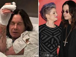 Поделиться ozzy osbourne and elton john — ordinary man (2020). Ozzy Osbourne S Daughter Clarifies Is Ozzy On His Deathbed Metalhead Zone