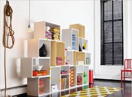 Here is another bookcase to love  the Stacked Shelving System, designed by  JDS Architects for Muuto. This modular system lets you to create multiple  ...