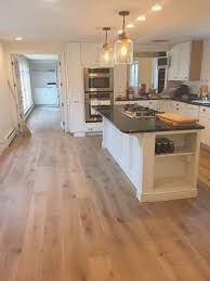 the search for the perfect engineered oak wide plank hardwoods for our kitchen love these
