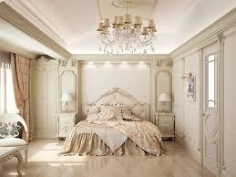 classy elegant traditional bedroom design