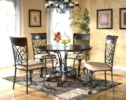 circular dining table sets glass top round dining table set glass top kitchen table sets circular