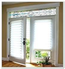 back door window curtain front door window covering ideas back door window blinds great best door
