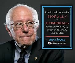 Bernie Sanders Quotes Impressive 48 Most Notable Bernie Sanders Quotes SayingImages