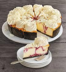 the cheesecake factory white chocolate raspberry truffle cheesecake 10