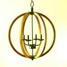 wood log chandelier rustic distressed orb light hanging pendant fixture pics large round wooden wood sphere chandelier orb