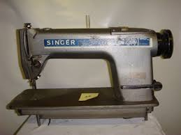 Singer 491 Industrial Sewing Machine