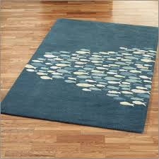 incredible ocean themed area rugs home decorating ideas hash throughout beach prepare 13