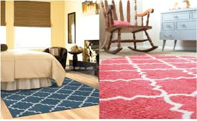 hot 34 reg 150 fancy trellis rug free today only
