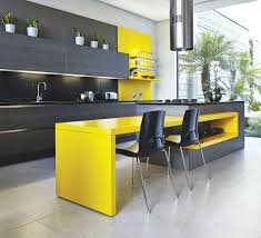 Yellow And Black Kitchen Decor Yellow And Black Kitchen Decor Kitchen Decor Design Ideas Homes