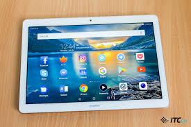 Обзор <b>планшета Huawei MediaPad T3</b> 10 - ITC.ua