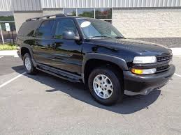 CHEVROLET 4WD SUV FOR SALE | #6393
