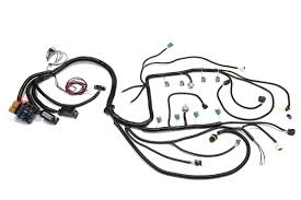 2007 2008 lm5 lmg 5 3l standalone wiring harness w 6l80e