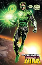 Hal Jordan Character Comic Vine
