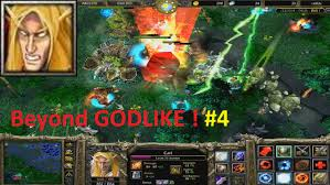 dota 6 83c invoker carl beyond godlike 4 youtube