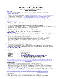 Pleasing Merchandiser Resume Sample Pdf With Resume Merchandising