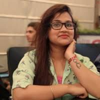 Jyoti Choubey - BUSINESS DEVELOPER EXECUTIVE - Webkul software ...