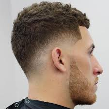 20 Cool Drop Fade Haircut Ideas That Make You More Cool Trendsoutfits