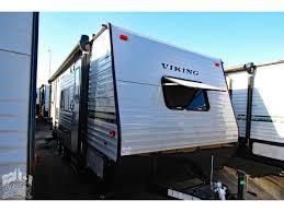 Viking Ultra Light Travel Trailers 2019 Viking 21fqs Kamloops