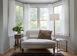 Short Bay Window Curtains