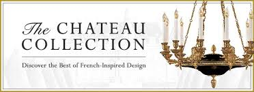 browse our french inspired lighting
