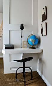 The 25+ best Space saving desk ideas on Pinterest | Space saving ...