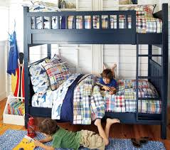 Pottery Barn Kids Bedroom Design Camp Collection Charm And Strength Of