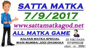 Mumbai Chart 2000 Pin On Sattamatkagod Net