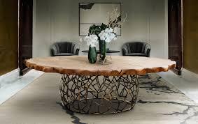 unique dining room furniture design. Great Unique Wood Dining Room Tables Table Home Decor Furniture Design T