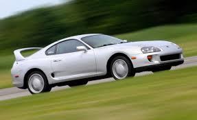 Toyota Supra RZ laptimes, specs, performance data - FastestLaps.com