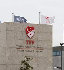 Ankara Barosu'ndan TFF hakkında suç duyurusu - 12.05.2021, Sputnik Türkiye