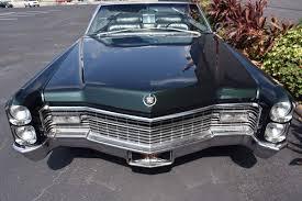 1966 Cadillac Eldorado for sale #2034940 - Hemmings Motor News