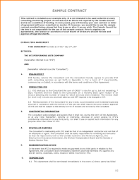 16 Inspirational Payment Agreement Contract Pdf | Contract Template ...