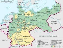 bismarck and the unification of writing and history blog though this means of passive unification worked exceptionally well it would take more drastic means for the next phases of german unification