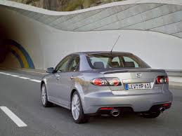MPS - Mazda made a fast car, but gave it a dull name. Look beyond ...