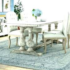 farmhouse style ning room furniture farm set chairs living ideas