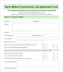 Employee New Hire Forms Free Employee Hiring Forms Free Employment Job Application Form Tes