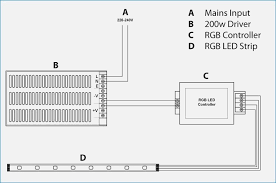 12v led wiring diagram for rgb auto electrical wiring diagram rgb cable wiring diagram rgb led strip wiring diagram
