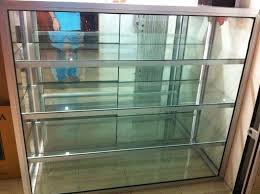 Fancy Glass Display Cabinet For Sale M52 On Home Designing Ideas with Glass  Display Cabinet For