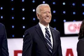 The Top 5 Richest Backers Of Joe Biden