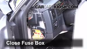 interior fuse box location dodge dakota dodge interior fuse box location 1997 2004 dodge dakota 2004 dodge dakota slt 3 7l v6 crew cab pickup 4 door