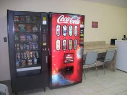 American Vending Machines Amazing Vending Machines Picture Of Extended Stay America Fort