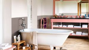 modern funky pink bathroom. In Living Colour Bathroom Pink Modern Funky