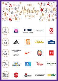 Scrip Holiday Shopping Partypiedmont Exedra