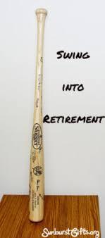 new york yankees bat swing into retirement thoughtful