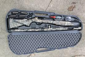 gun review benelli super black eagle