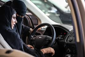 ford promoting female drivers in saudi arabia gifts mustang gt to activist as others remain jailed