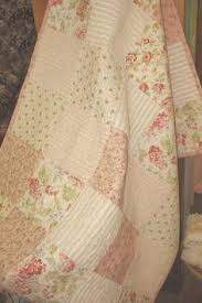 I really love this quilt and also the ruffle-like fabric..just ... & I really love this quilt and also the ruffle-like fabric..just different  color pattern. (Pinks, blues, greens) | Brinkleys bedroom | Pinterest | Shabby  chic ... Adamdwight.com